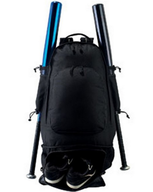 Augusta Sportswear 411 Expandable Bat Backpack