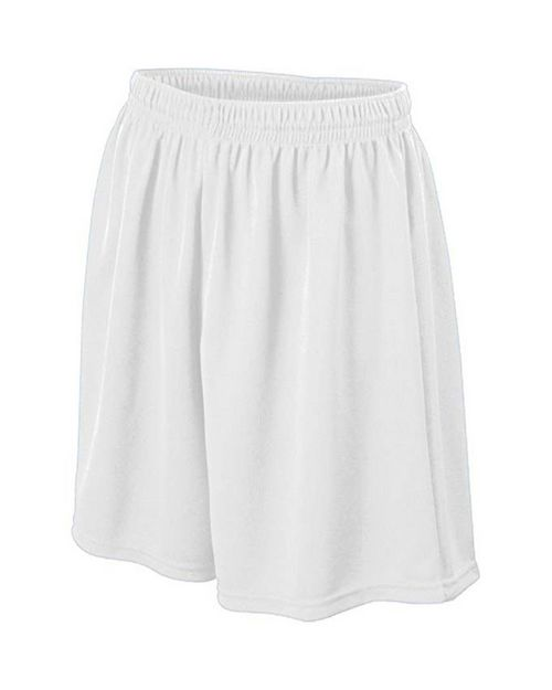 Augusta Sportswear 475 Adult Wicking Mesh Soccer Short