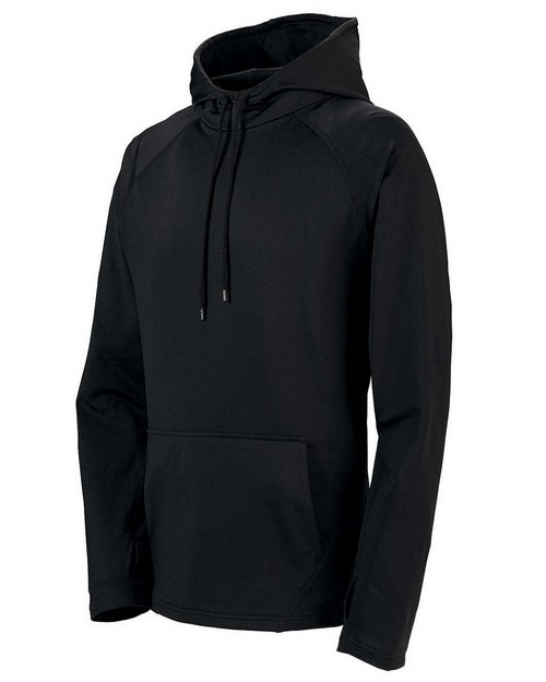 Augusta Sportswear 4762 Adult Wicking Brushed Back Poly/Span Hoody