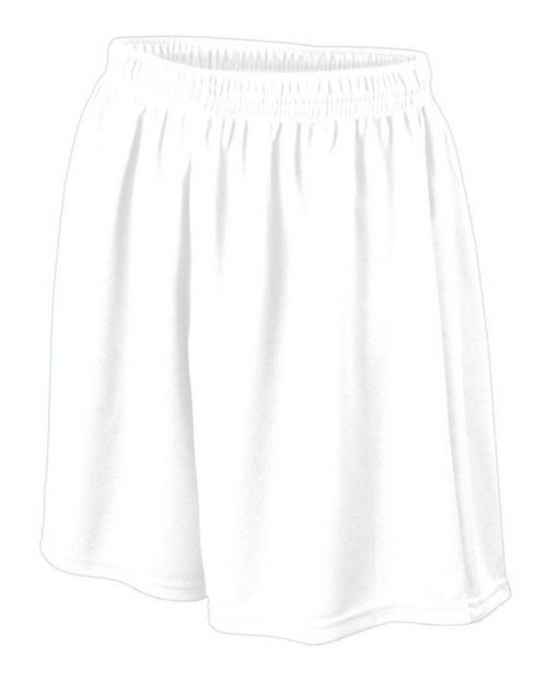 Augusta Sportswear 476 Youth Wicking Mesh Soccer Short
