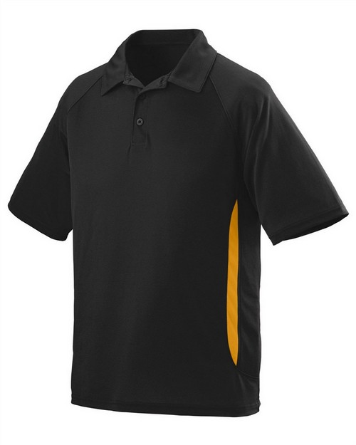 Augusta Sportswear 5005 Adult Wicking Polyester Sport Shirt