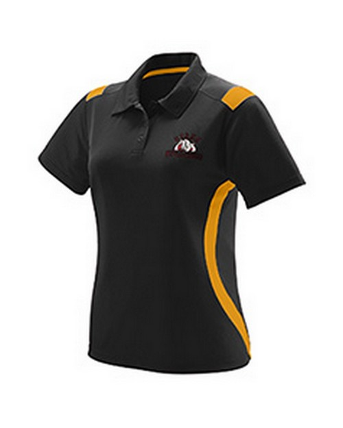 Augusta Sportswear 5016 Ladies All-Conference Sport Shirt