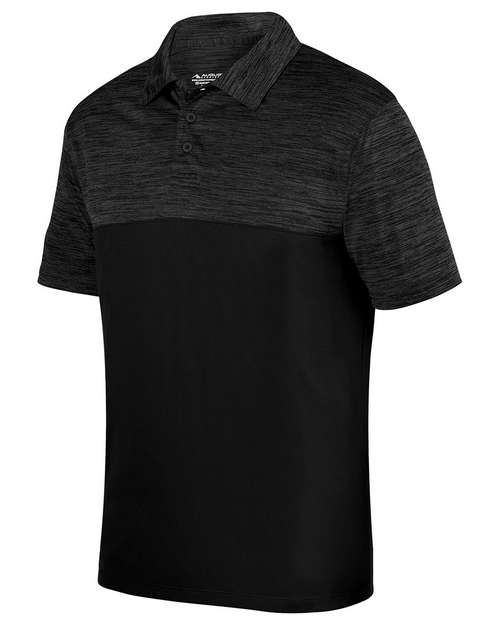 Augusta Sportswear 5412 Unisex Shadow Tonal Heather Sport T-Shirt