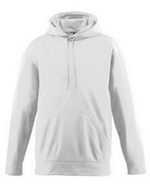 Augusta Sportswear 5506 Youth Wicking Fleece Hood Sweatshirt