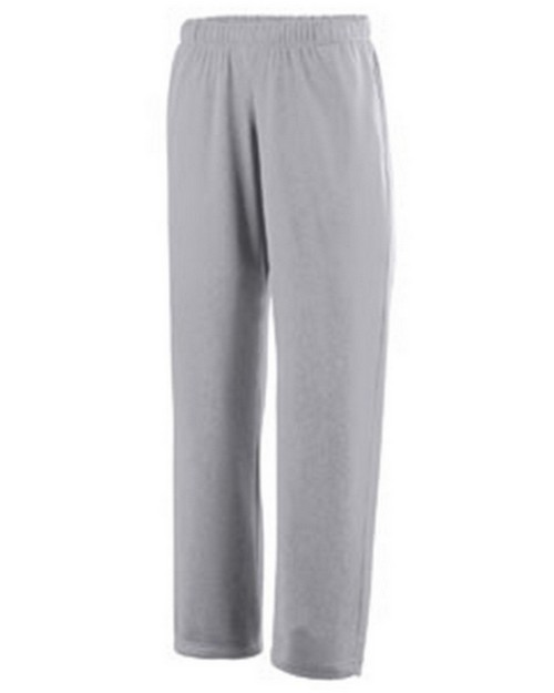 Augusta Sportswear 5516 Youth Wicking Fleece Sweatpant