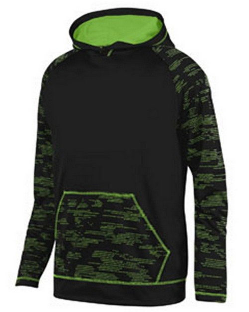 Augusta Sportswear 5533 Youth Sleet Hoody