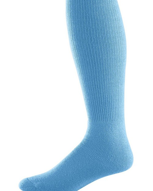 Augusta Sportswear 6026 Intermediate Athletic Socks