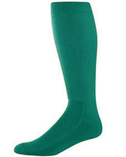 Augusta Sportswear 6086 Intermediate Wicking Athletic Socks (9-11)