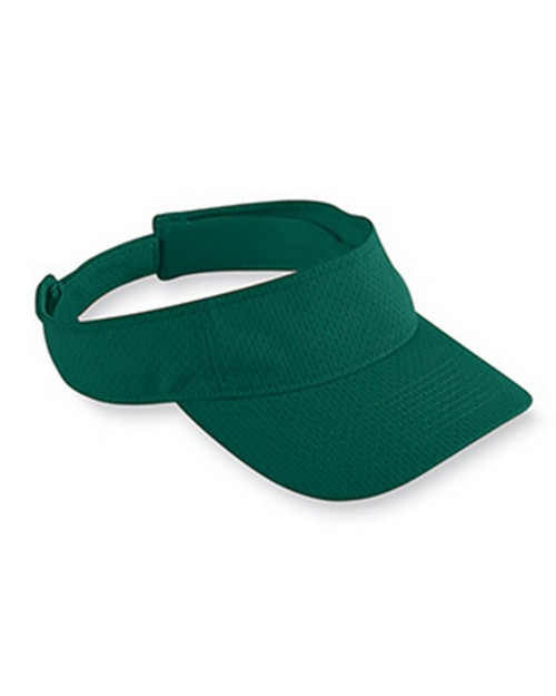 Augusta Sportswear 6228A Youth Athletic Mesh Visor