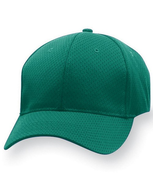 Augusta Sportswear 6233A Youth Sport Flex Athletic Mesh Cap