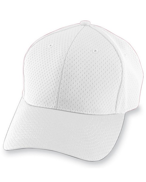 Augusta Sportswear 6236A Youth Athletic Mesh Cap
