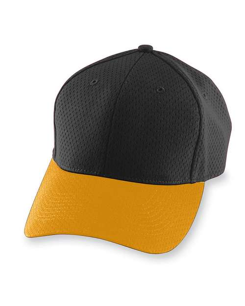 Augusta Sportswear 6236 Youth Athletic Mesh Cap