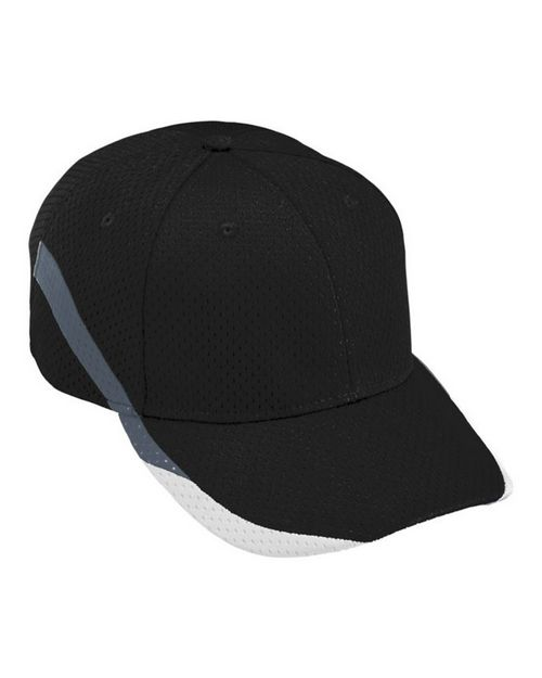 Augusta Sportswear 6283 Youth Slider Cap