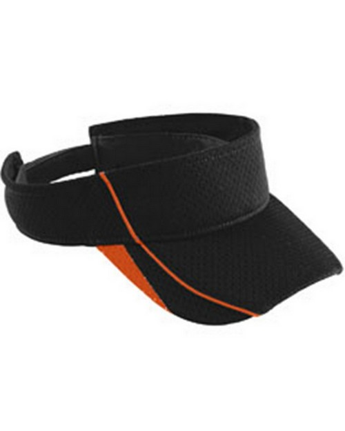 Augusta Sportswear 6285 Adult Force Visor