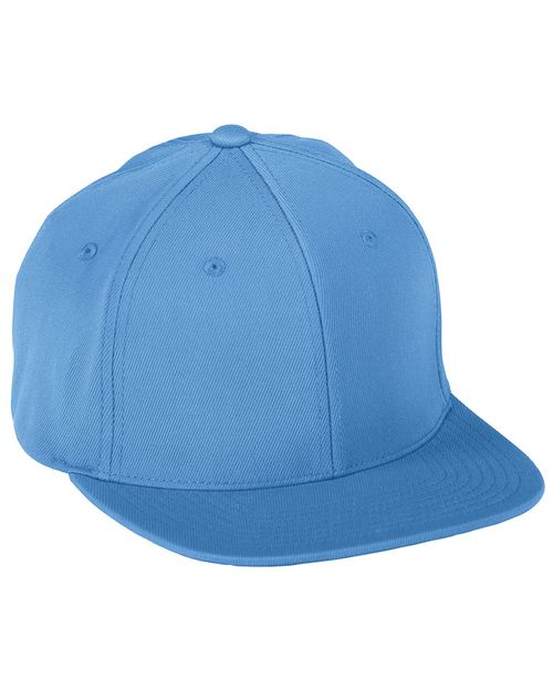 Augusta Sportswear 6315 Youth Flexfit Flat Bill Cap