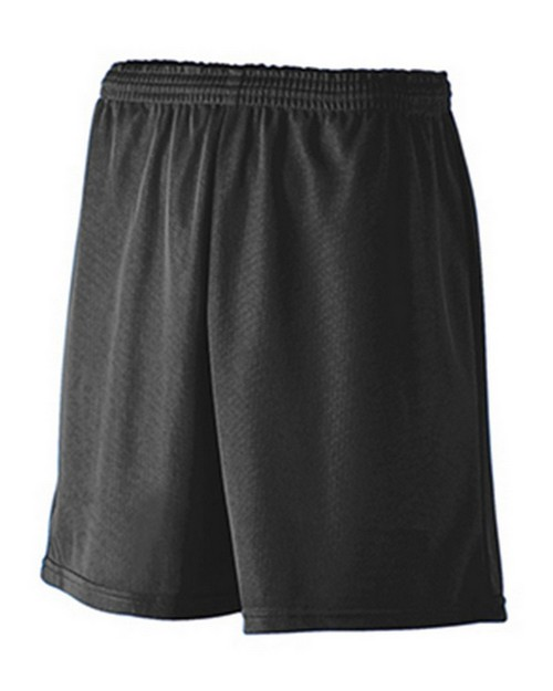 Augusta Sportswear 733A Adult Mini Mesh League Short