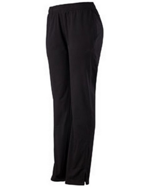 Augusta Sportswear 7728 Ladies Solid Brushed Tricot Pant