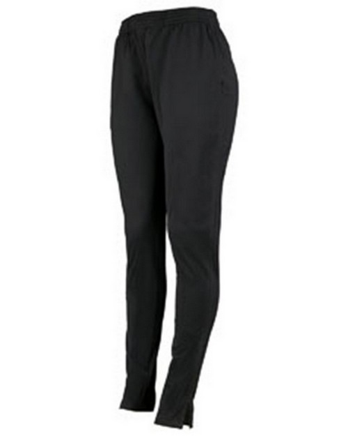 Augusta Sportswear 7733 Ladies Tapered Leg Pant
