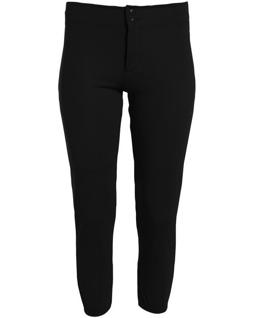 Augusta Sportswear 829 Girls Lo-Rise Softball Pant
