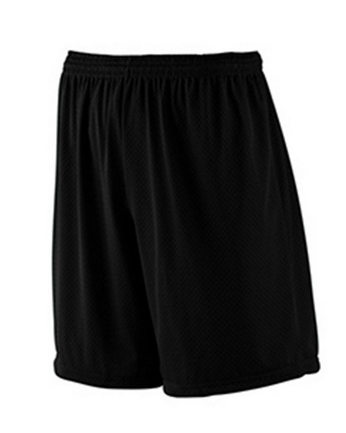 Augusta Sportswear 842A Adult Tricot Mesh Short