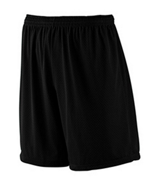 Augusta Sportswear 843A Youth Tricot Mesh Short
