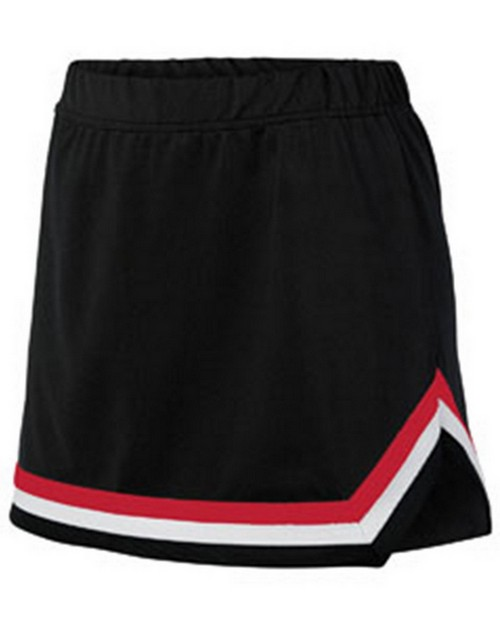 Augusta Sportswear 9146 Girls Pike Skirt