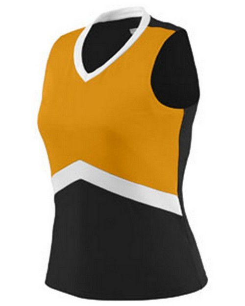 Augusta Sportswear 9201 Girls Cheer Flex Shell