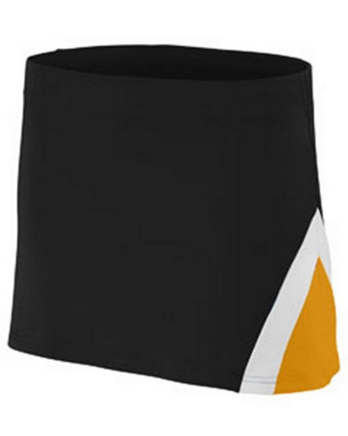 Augusta Sportswear 9205 Ladies Cheer Flex Skirt