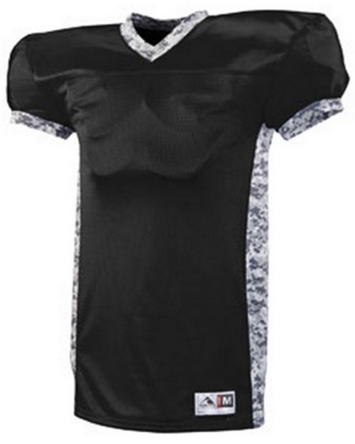 Augusta Sportswear 9551 Youth Dual Threat Jersey