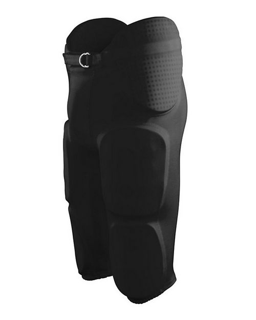 Augusta Sportswear 9601 Youth Gridiron Integrated Football Pants