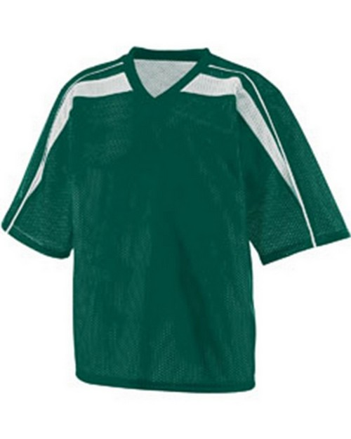 Augusta Sportswear 9721 Youth Crease Reversible Jersey