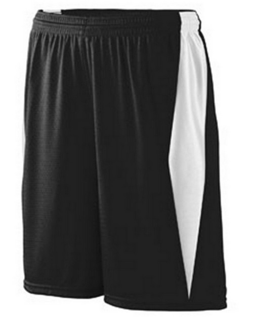 Augusta Sportswear 9736 Youth Top Score Short