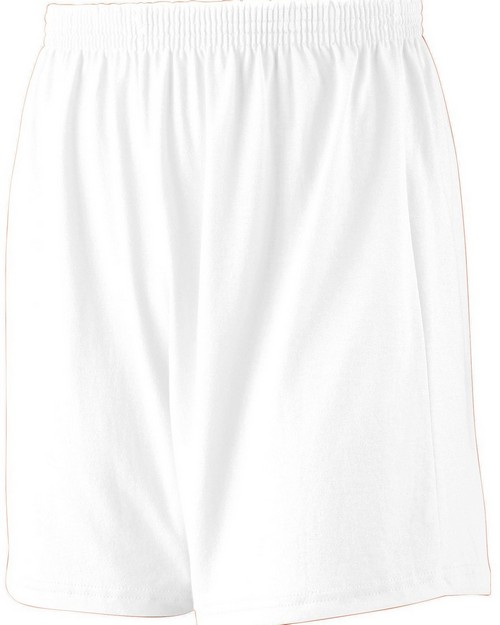 Augusta Sportswear 991 Youth Jersey Knit Short