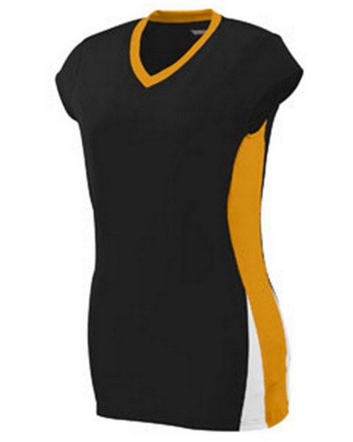 Augusta Sportswear AG1310 Ladies Hit Jersey