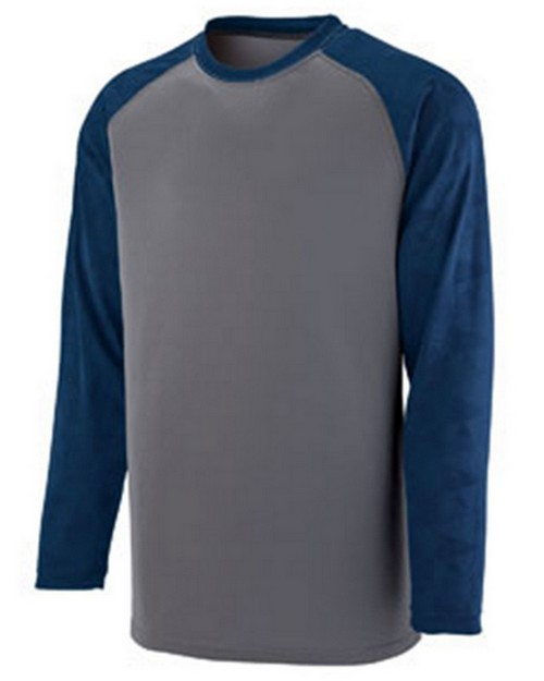 Augusta Sportswear AG1726 Adult Fast Break Long-Sleeve Jersey