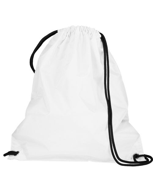 Augusta Sportswear AG1905 PVC Coating Cinch Bag