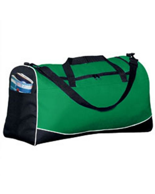 Augusta Sportswear AG1911 Large Tri-Color Sport Bag