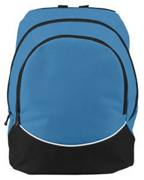 Augusta Sportswear AG1915 Large Tri-Color Backpack