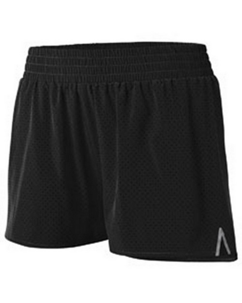 Augusta Sportswear AG2562 Ladies Quintessence Short