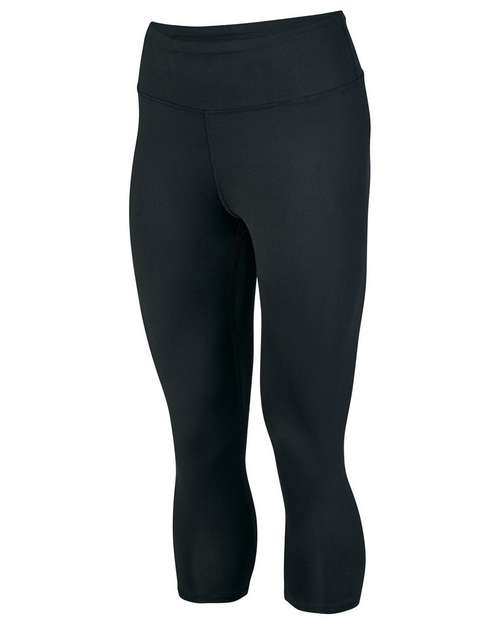 Augusta Sportswear AG2628 Ladies Hyperform Compression Capri Pant