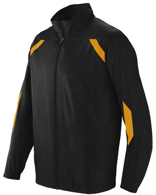 Augusta Sportswear AG3500 Adult Water Resistant Micro Polyester Jacket
