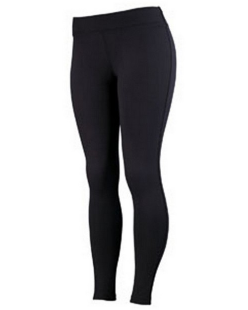 Augusta Sportswear AG4820 Ladies Brushed Back Leggings