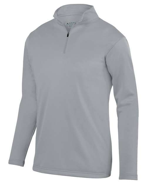 Augusta Sportswear AG5507 Unisex Wicking Fleece Pullover