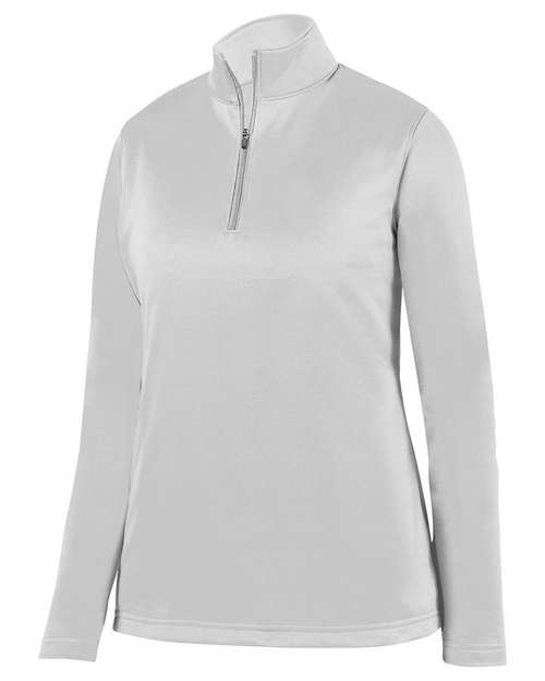 Augusta Sportswear AG5509 Ladies Wicking Fleece Pullover