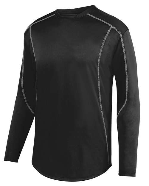 Augusta Sportswear AG5543 Youth Edge Pullover