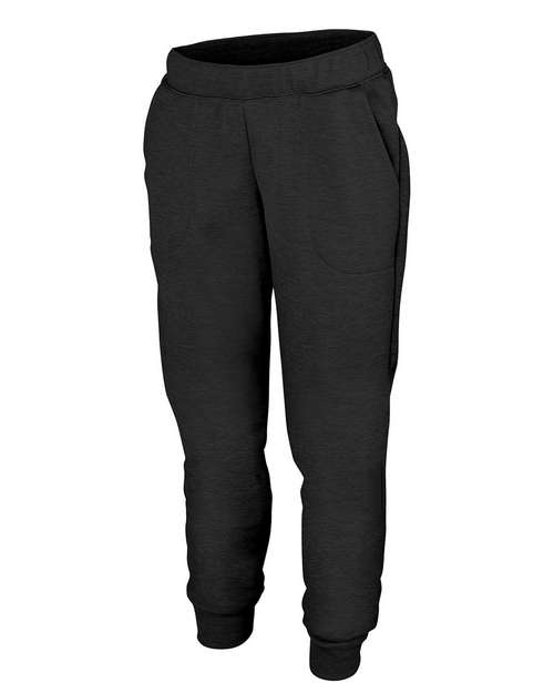 Augusta Sportswear AG5564 Ladies Tonal Heather Fleece Jogger