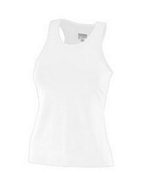 Augusta Sportswear AS1202 Ladies Racer Tank