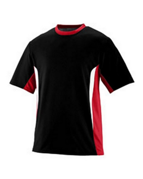 Augusta Sportswear AS1511 Youth Poly/Wicking Jersey
