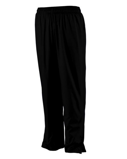 Augusta Sportswear AS3705 Polyester Diamond Tech Solid Pant