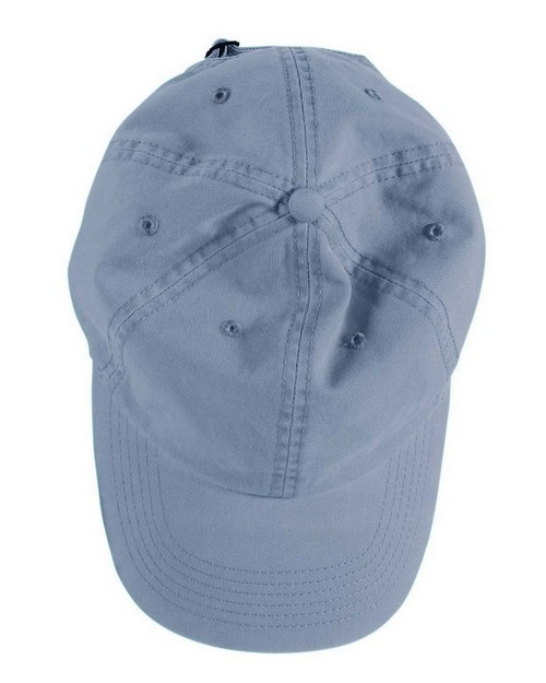 Authentic Pigment 1912 Direct-Dyed Twill Cap